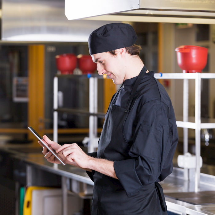 Advantages of digitalizing the HACCP plan in restaurants